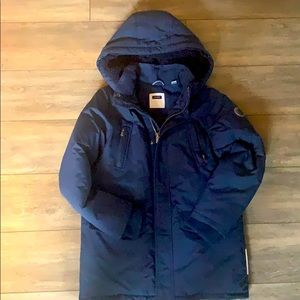 Boys winter jacket ❄️